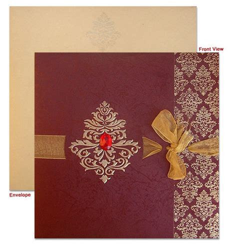 Designer Muslim Wedding Cards in Msb Ka Rasta, Jaipur