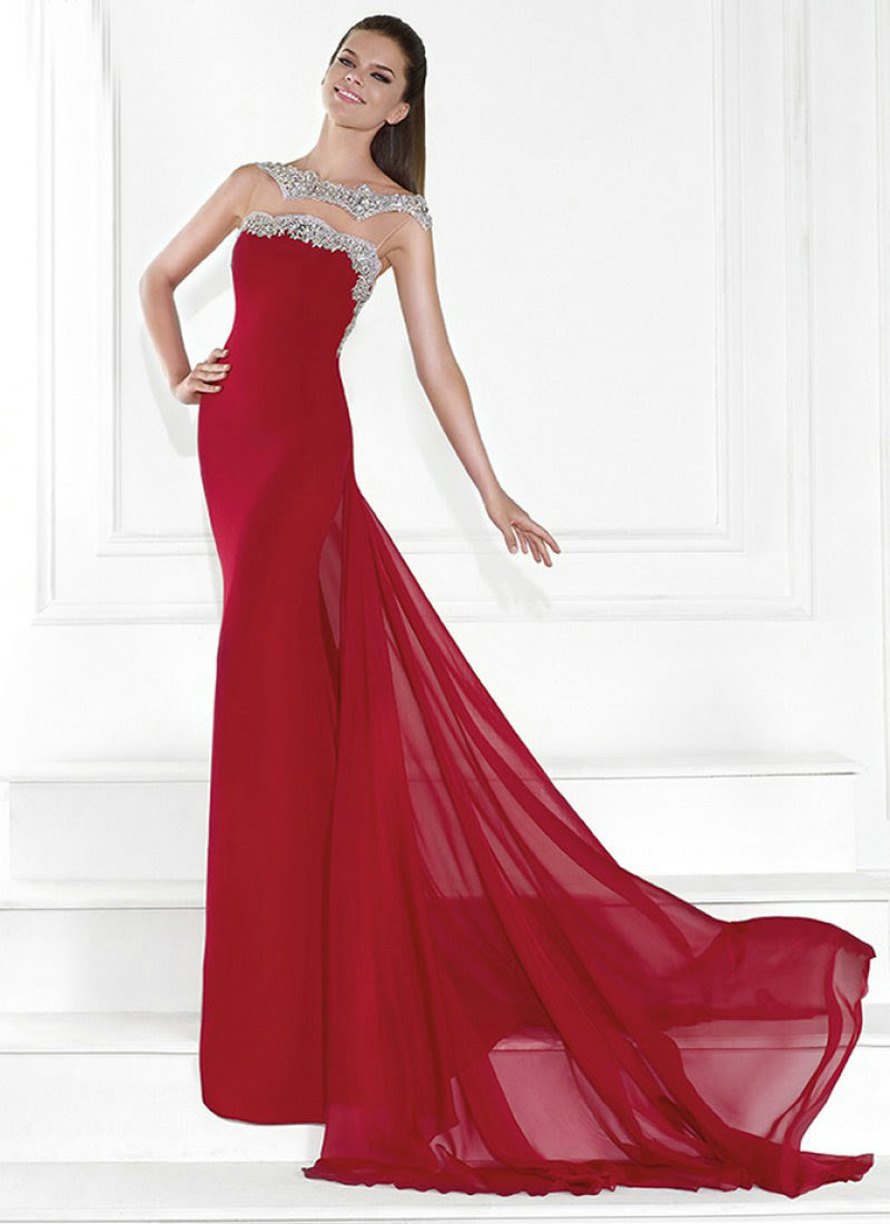 Evening gowns designer dresses