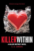 Title: Killer Within, Author: S. E. Green