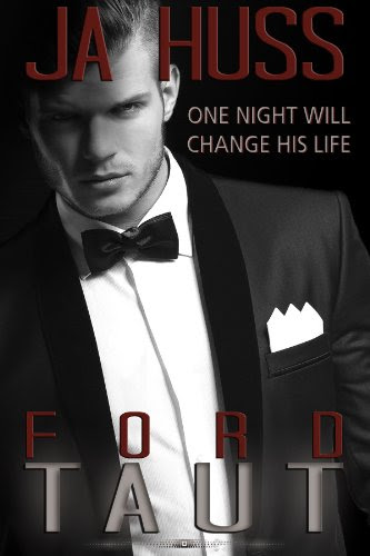 TAUT: The Ford Book: (Rook and Ronin Spinoff) by JA Huss