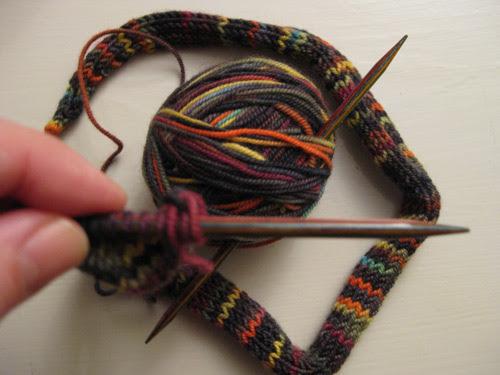 7:1 :: knitting