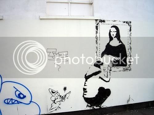 All kinds of Mona Lisa (12 pics)