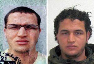 Guarda la versione ingrandita di Anis Amri in carcere Italia minacciò detenuto cristiano:
