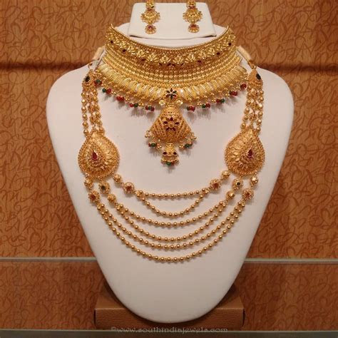 Jewellery, Gold and Bridal on Pinterest