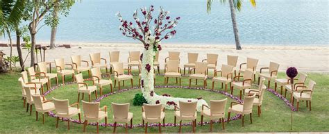Cost of Indian Destination Wedding in Thailand   Diwas