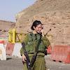 Beautiful Israeli Women Soldiers 206 Pics