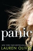 Book Cover Image. Title: Panic, Author: Lauren Oliver