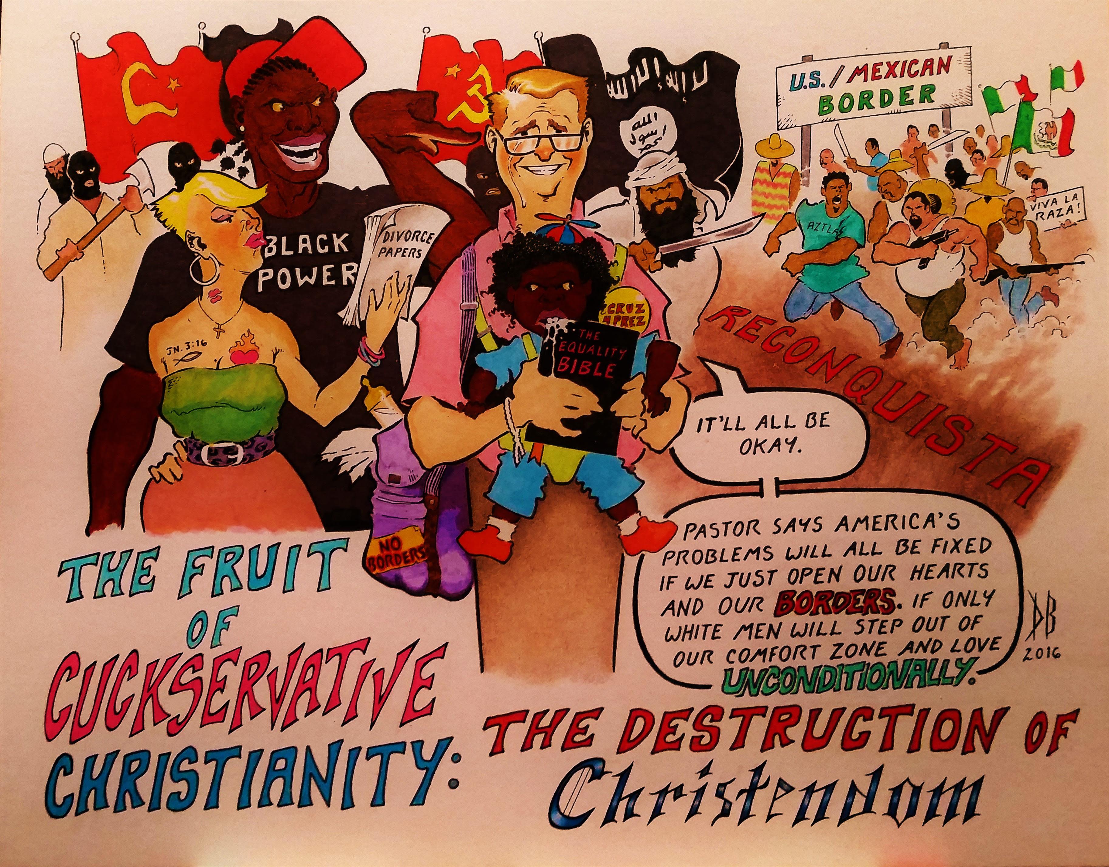 Cuckservative-Christianity-infidelitous-RINO-Quisling-SJW-GOP-neoconservative-open-borders-cuckoldry-Hosea-adultery