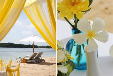{Special Wednesday} Planning A Beach Theme Bridal Shower