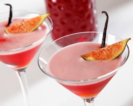 Cocktail con Corazón Granini