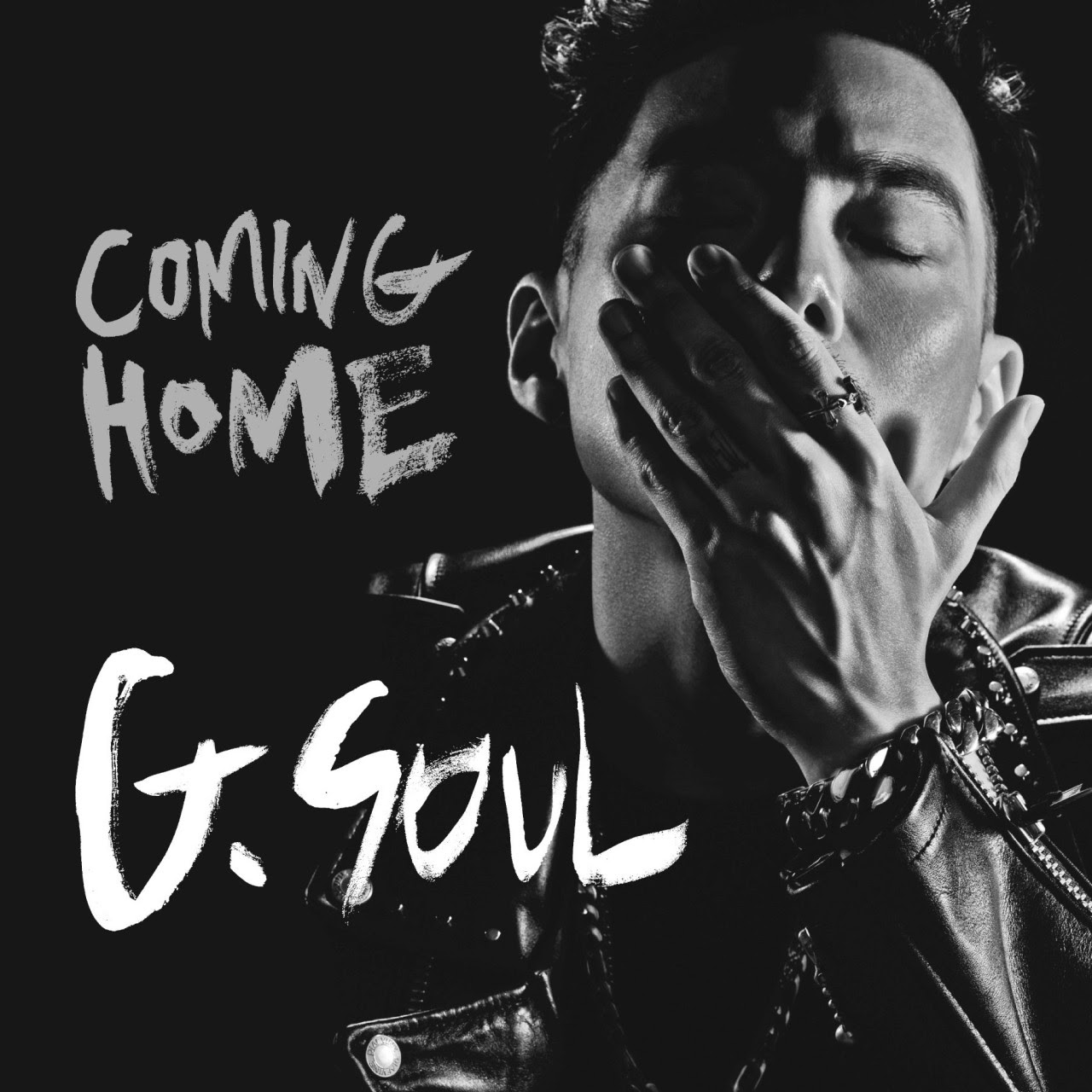 G.Soul - Coming Home