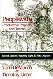 Peopleware: Productive Projects and Teams, by Tom DeMarco and Timothy Lister