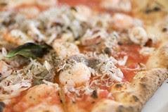 Pizza Paradiso, Pizzeria e Trattoria Napule, Tokyo Midtown