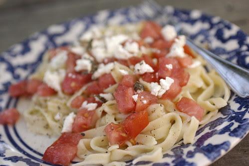 gluten-free pasta from Piccolo