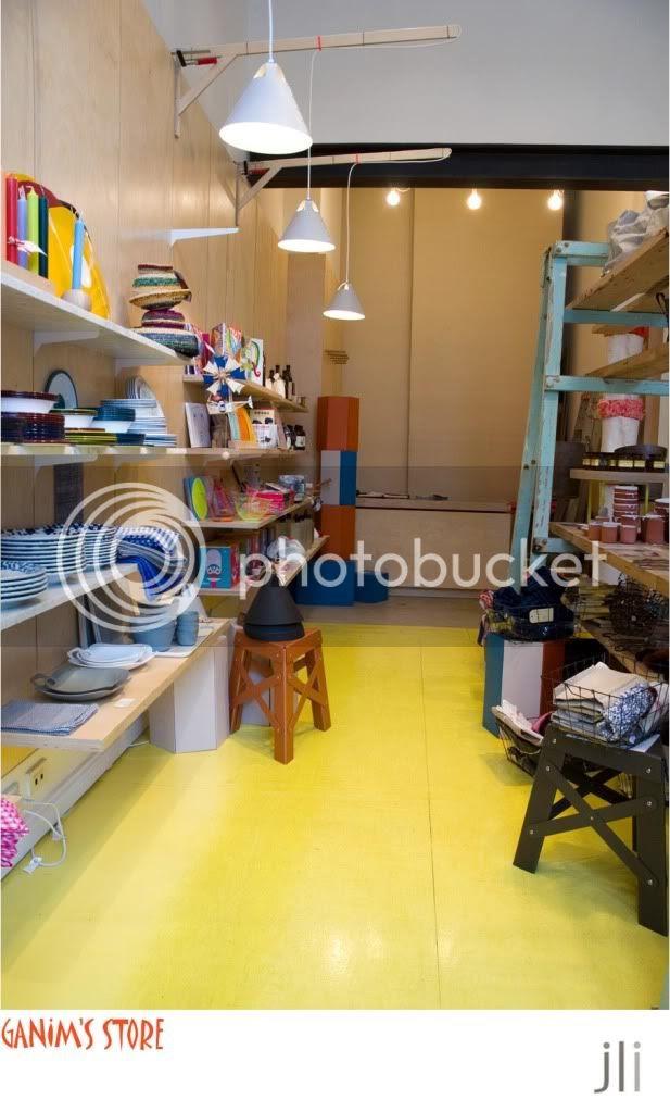 ganim's store