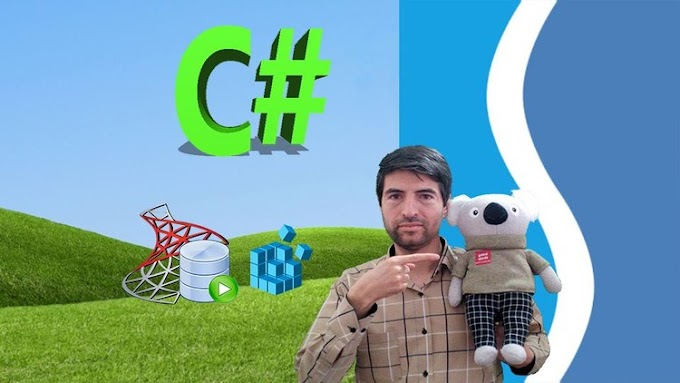 [100% Off UDEMY Coupon] - The Complete C# Course:Beginners to Pro|Stimul Reporting|SQL