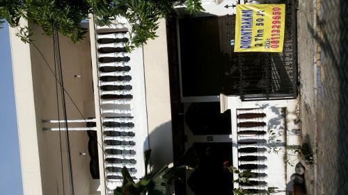 Disewakan Rumah di Perak Barat, Krembangan, Surabaya - 4