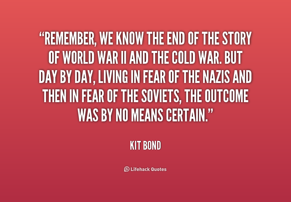 Quotes About World War 1 22 Quotes