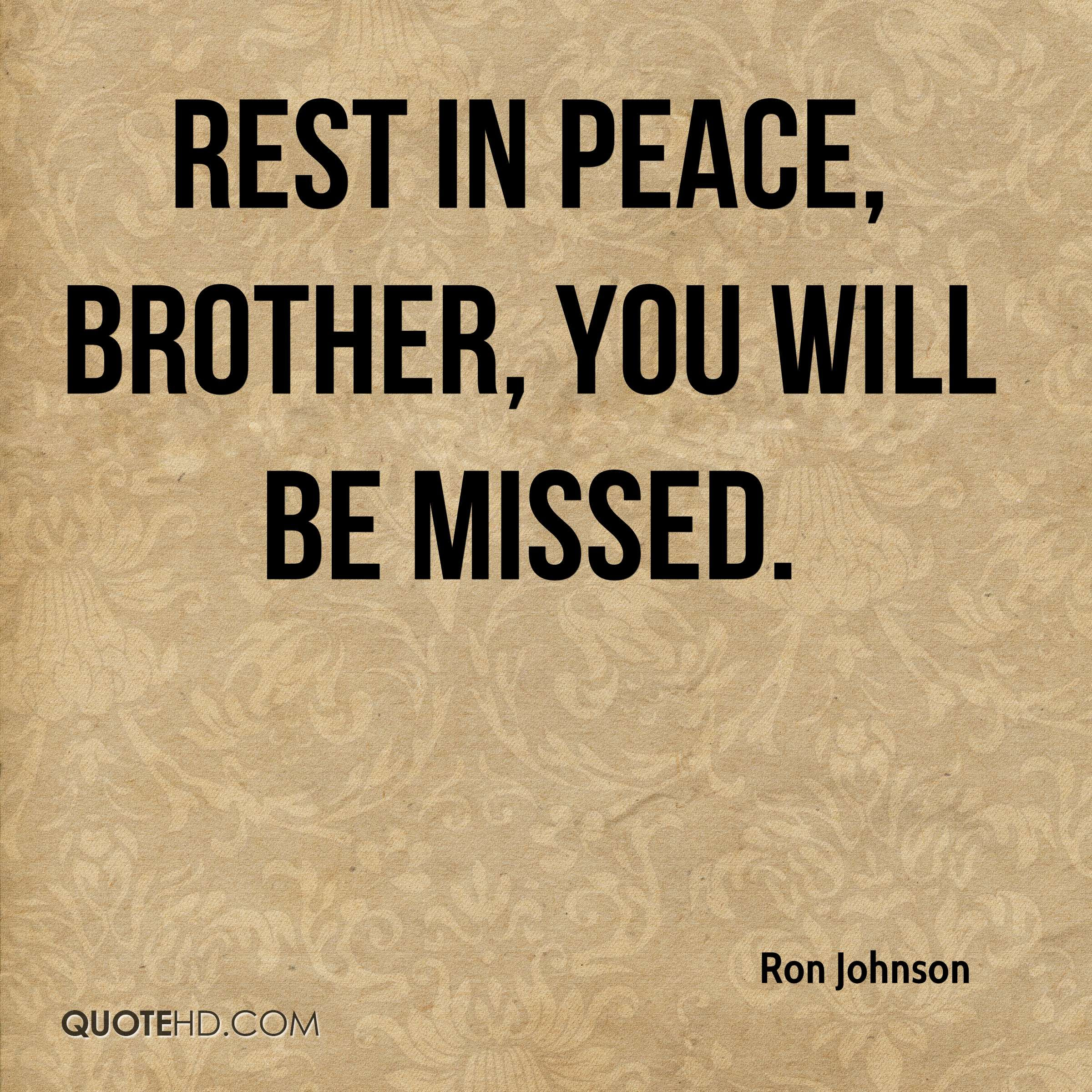 Ron Johnson Quotes Quotehd