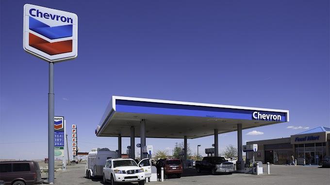 FOX BIZ NEWS: Chevron commits $10 billion to low-carbon projects