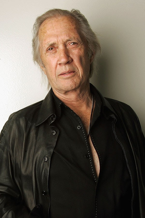 David Carradine (1936-2009) (Foto: Getty Images)