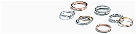Wedding Rings For Women   Timeless & Iconic   Tiffany & Co.