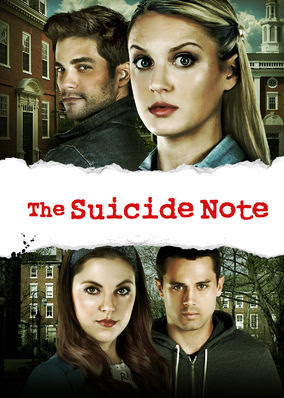Suicide Note, The