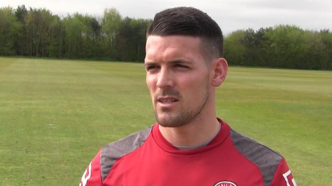 Mark Bradley Has Left the Club
