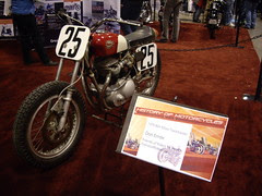1970 BSA Trackmaster 650cc