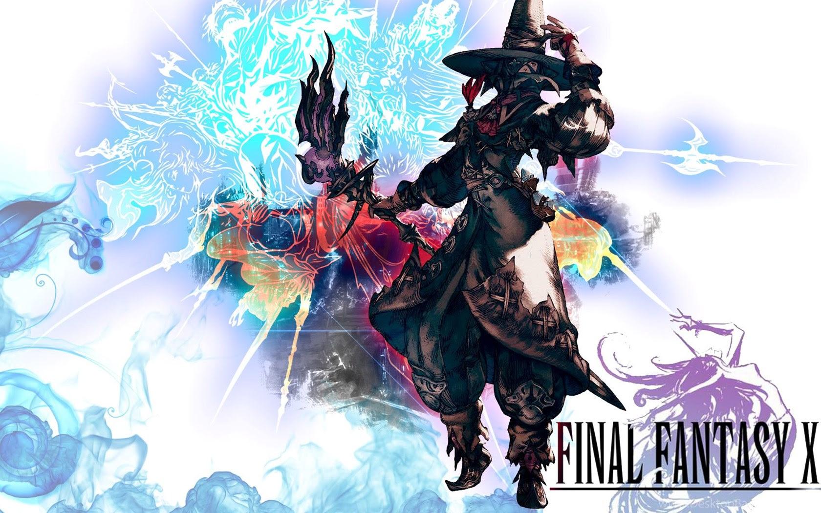 Final Fantasy Xiv Hd Wallpapers Wallpaper Game Wallpapers