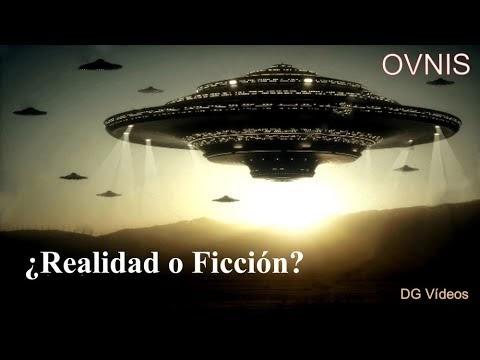 OVNIs, ¿Realidad o Ficción? Volumen I