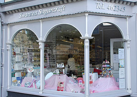 Swansea Sugarcraft Workshop Lessons And Cake Decorating Supplies
