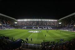 Champions League Warm Up