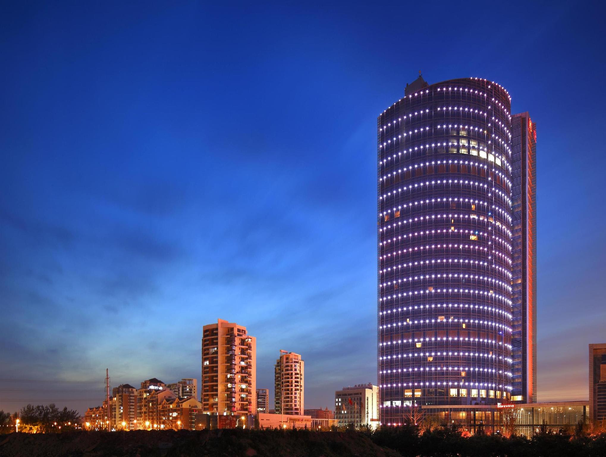 Sheraton Jinzhou Hotel Reviews