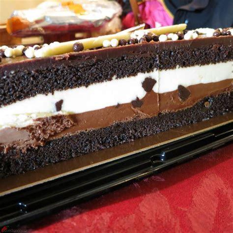 Tuxedo Cake Costco Richmond Tuxedo Chocolate Mousse Cake