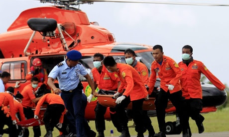 airasia disaster