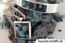 Updated: Google+: Sandy Binion jewellery