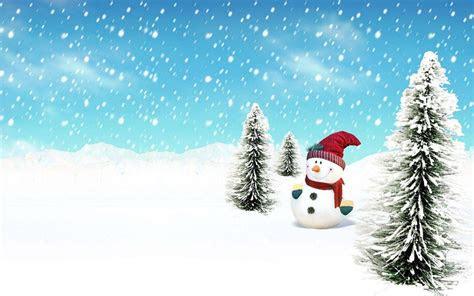 snowman desktop wallpapers wallpaper cave