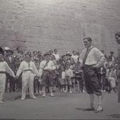 Soka, euskal dantzaren inguruko erakusketa Biarritzen