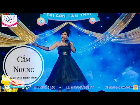 Bán kết 2 Mr&Ms Lô Tô: Thí sinh Cẩm Nhung - Team Diệp Thanh Thanh