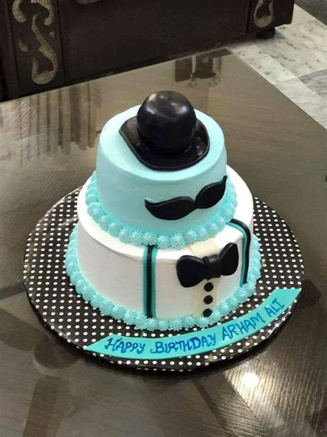 Buy Boss baby birthday cake online at cheap rate