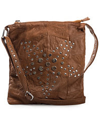 Lilly of Sweden - Stardust Leather Bag