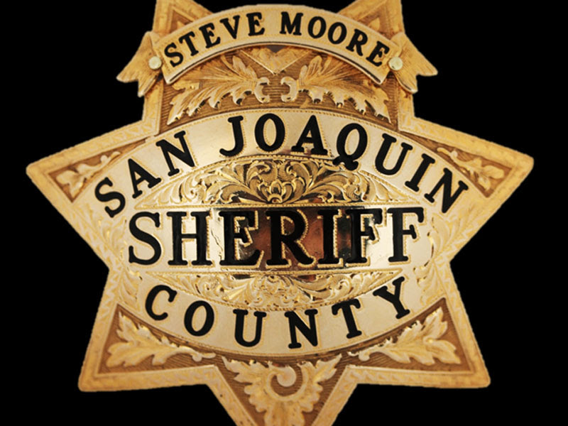 Image result for San Joaquin County sheriff's deputy