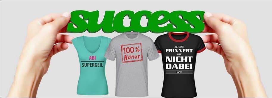 Abschluss T Shirts Bedrucken 100 Individuell