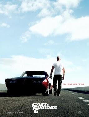 Fast Furious 6, Final episode Fast Furious