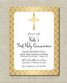 37 Best Confirmation Invitations images in 2013   Primera