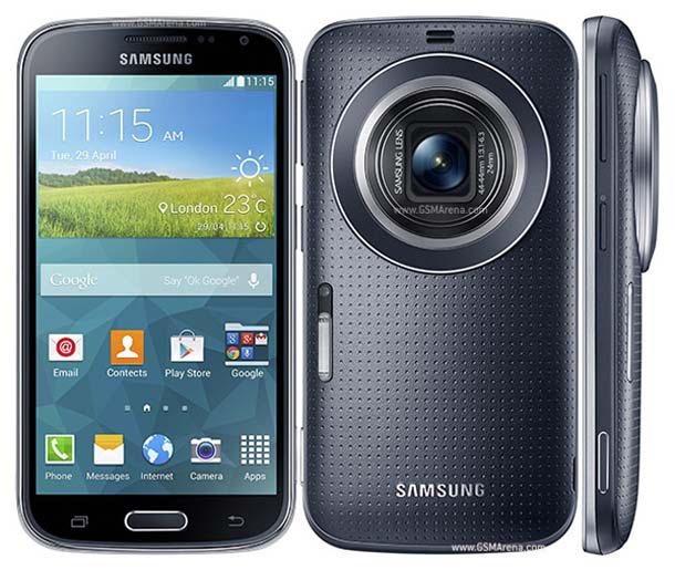 Samsung Galaxy K zoom User Guide Manual Free Download Tips and Tricks