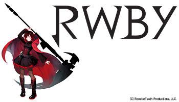 rwby volume 4 日本 語 吹替 版