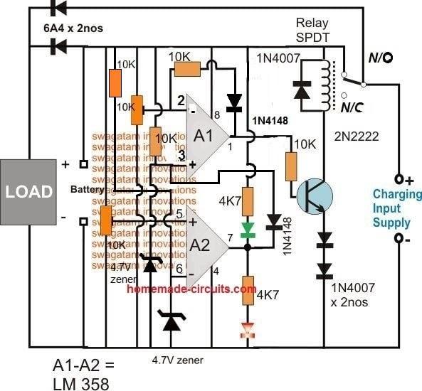 Wiring Diagram Dell Laptop Battery Pinout Diagram