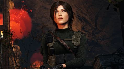 Lara Croft Rise of the Tomb Raider G  Wallpaper #10240